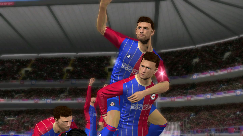 Dream League Soccer Android Игра APK …