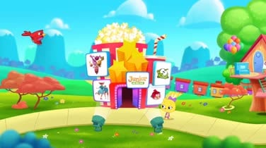 apple tv games for kids