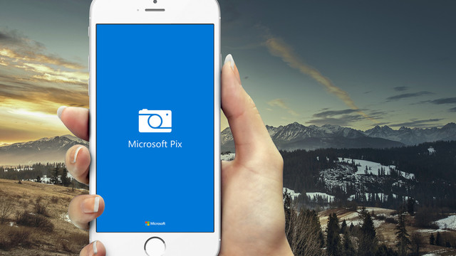 Will Microsoft Pix Replace Your Device's Camera App?
