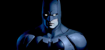 Batman - The Telltale Series Is Out Now on iOS