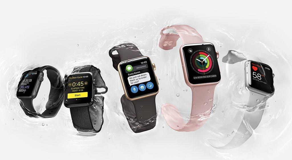 Bricking Apple Watches