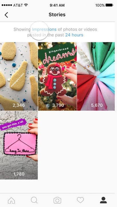 Instagram's Business Tools will soon include insight on individual stories.