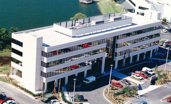 Jabil Circuit Corporate Headquarters, St. Petersburg, FL