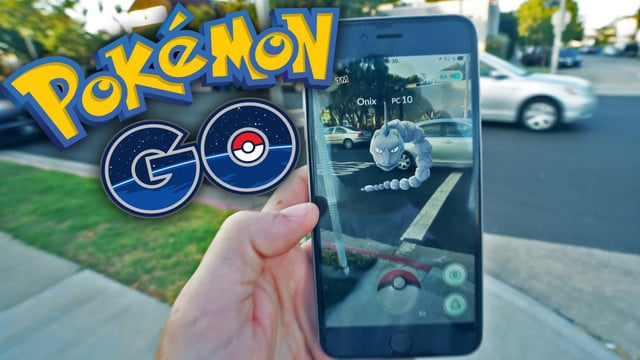 Pokémon Go Revenue in 2016 Reached Almost $1 Billion