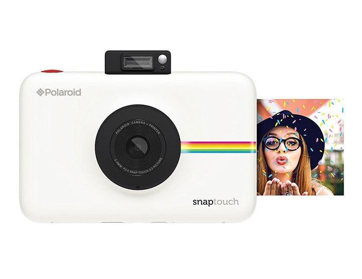 La Polaroid Snap Touch - TecnoArena.net il blog di tecnologia