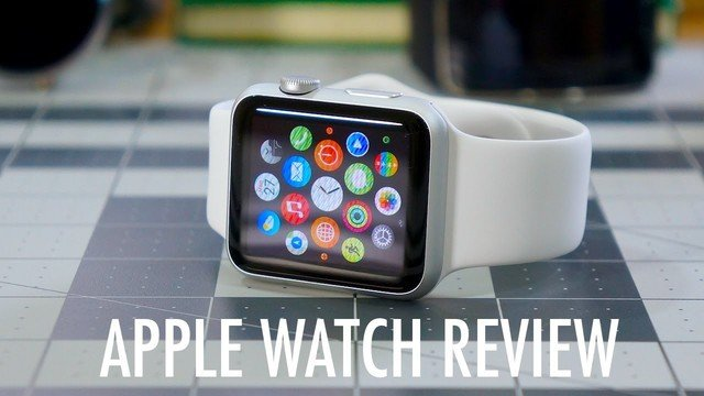 Apple Watch Is Pushing The Smartwatch Industry