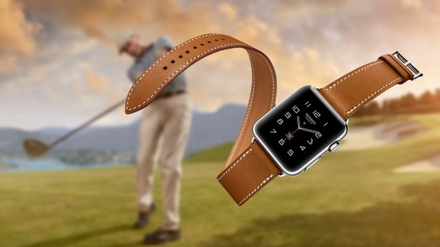 Sports-Specific Training Arrives With PING For Apple Watch