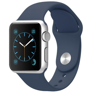The Best Non-Apple Midnight Blue The Best Replica Apple Watch Sport Apple Watch Band