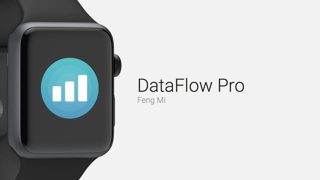 DataFlow Pro Tracks Data Usage and is Free Right Now