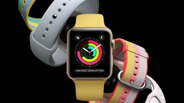 Get $70 Off Apple Watch Series 2 at Best Buy in Time for Father's Day