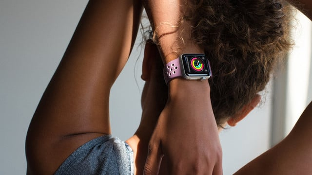 WWDC 2017: watchOS 4 Has More Fitness Features, New Faces, and New Music Experience